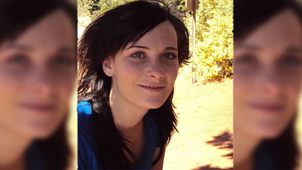 Kelly Coltrain died in a Nevada jail cell