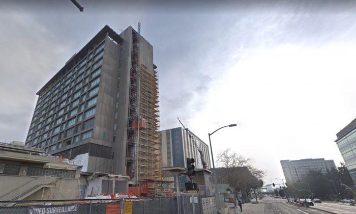 Kaiser Permanente Medical Center. 280 W MacArthur Blvd, Oakland, CA 94611. (Map data @2018 Google).