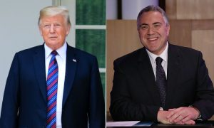 Top 5: Trump Is 'Authentic' in Public and Private: Australian Ambassador to the US