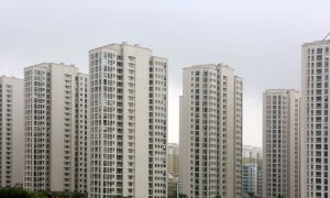 China's Real-Estate Sector Faces Massive Layoffs as Beijing Cools Housing Prices
