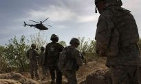 US Soldier Killed Suspected Insider Attack in Afghanistan Identified