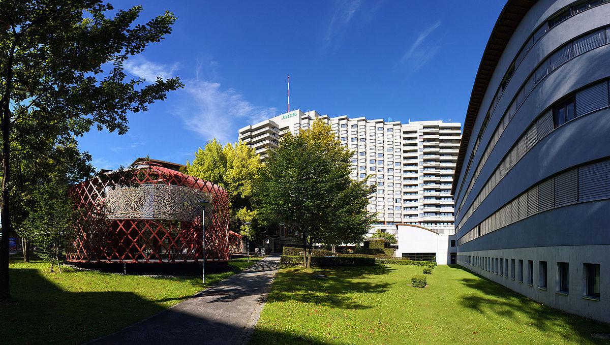 The University Hospital of Bern