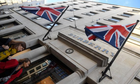 Burberry to Stop Burning Unsold Goods, Removes Real Fur From Collections