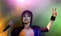 Cranberries Singer O'Riordan Drowned in Bath, Inquest Finds