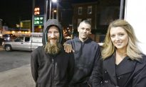 Police Search Home of New Jersey Couple Who Opened GoFundMe Account for Homeless Man