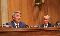 US Needs New Ways to Tackle China's Military Challenge, Senators Are Told