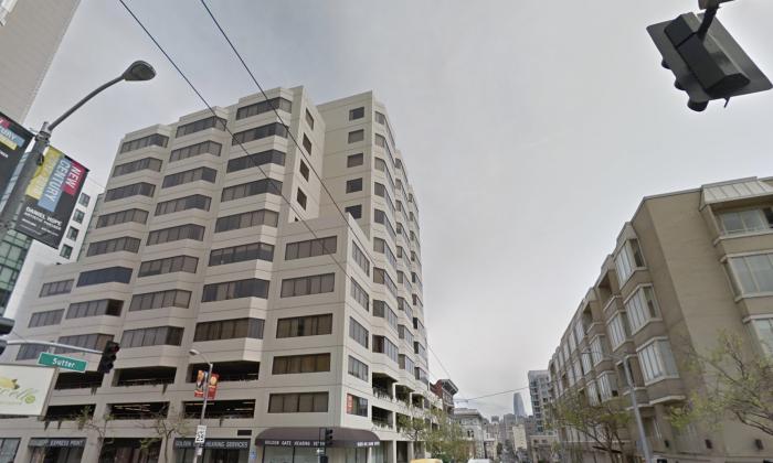 Real Estate Agents San Francisco CA.1388 Sutter St, San Francisco, CA 94109. (Map data @2018 Google)