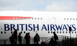 BA Owner Says Burning Cash, Quarantine Plan Will Make It Worse