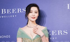 After 3-Month Silence, Chinese Authorities Confirm Status of Disappeared Actress Fan Bingbing