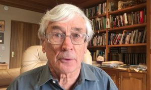 Dick Smith Says Foreign Booking Sites 'Leech' Off Australians