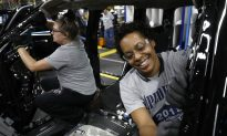 The Key to Economic Growth: Fixing the Skills Gap