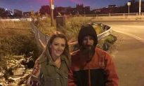 Homeless Man Will Get His Full $400,000 Says GoFundMe