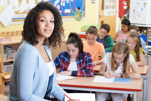 Teachers in the U.S. are facing daunting financial challenges amid stalled salaries, crimped pensions, and an ever-rising cost of living.