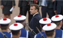 France to Spend Over $4 Billion on Anti-Spy Satellite Capability
