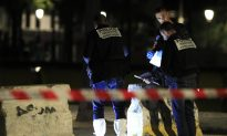 Paris Knife Attack Leaves 7 Wounded, 4 Critically; Suspect Detained