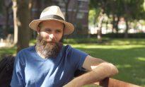 Virtuoso Nemanja Rebic on Using Music for Greater Service