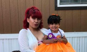 Mother and Toddler Drown After Flood Waters Sweep Away Car