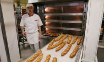 French Baguettes Butter Up UNESCO for Cultural Heritage Status