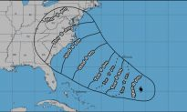 Hurricane Florence: Maryland Declares State of Emergency