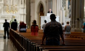 Church Review Boards Often Protect Clergy Over Victims, Report Says