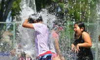 Heat Wave Turns Up Temperatures Across the Southland