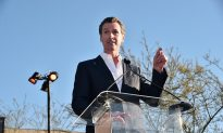 Newsom Suggests Free Health Insurance for Illegal Immigrants in California