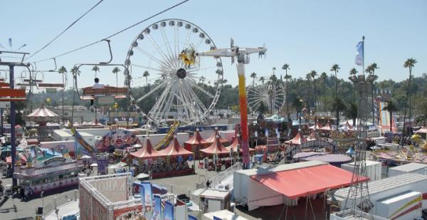 2018 La County Fair