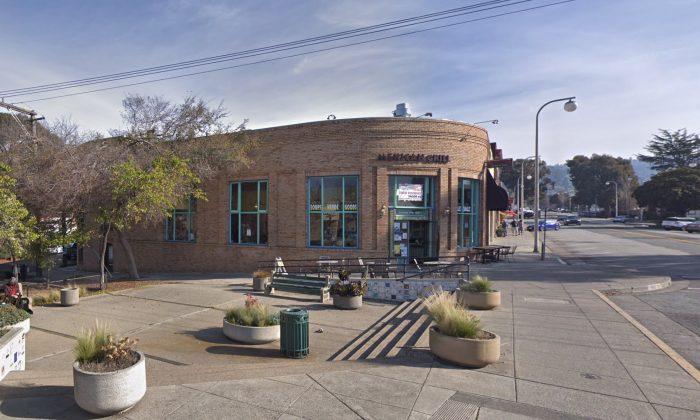 Solano Avenue Association and Stroll. 1563 Solano Ave, Berkeley, CA 94707. (Map data @2018 Google)