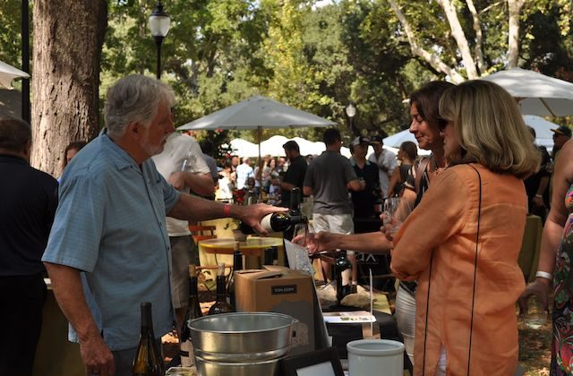 Wineries across the state are hosting exclusive tastings and other events to celebrate.