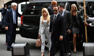 Papadopoulos Hints He Was Target of Foreign Intelligence Operation