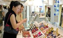 Chinese Media Exposes Tricks of the Trade for Cosmetics Counterfeiters