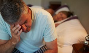 Anxiety, Depression Tied to Higher Risk of Heart Attack, Stroke