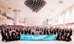 Shen Yun Symphony Orchestra Receives a Rousing Welcome to Taiwan