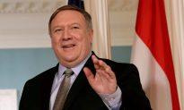 Pompeo Says Saudi, UAE Trying to Avoid Civilian Harm in Yemen