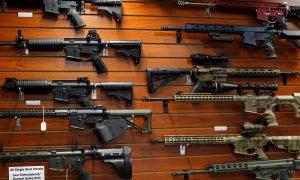Gun Sales Surge Amid Fears of Gun Control Proposals From 2020 Democrats