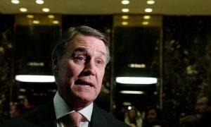 Senators Warn 'Absolute Catastrophe' Coming if Congress Won't Face 'Debt Crisis'