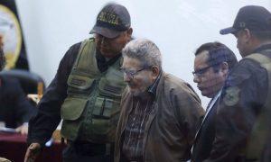 Peru Court Gives Ex-Rebel Leader Life Sentence for Car Bomb