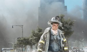 Health of 72,000 Sept 11 First Responders Could be in Jeopardy