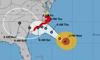 Hurricane Florence Path: Latest Update Says It Will Be 'Significant Storm Surge Event'