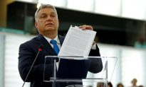 EU Lawmakers Vote to Pursue Action Against Hungary for Flouting EU Core Values