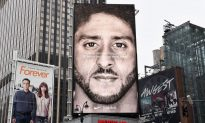 University in Georgia Drops Nike in Protest of Colin Kaepernick Ad