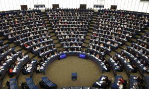 EU Passes Resolution Defending Taiwan Against China Threats