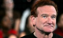 A Selection of Robin Williams' Personal Items Are up for Auction
