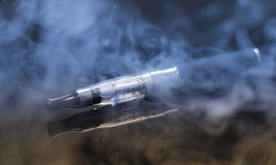 'Heat-Not-Burn' Cigarettes Still Damage Lungs
