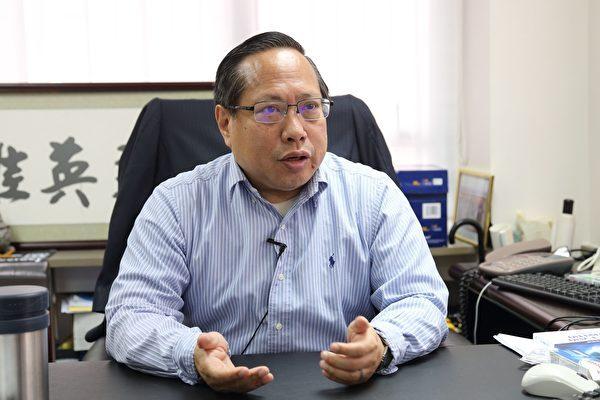 Hong Kong pro-democracy activist Albert Ho Chun-Yan talks to this publication.