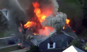 Everyone Wants Answers: Massachusetts Feds Hunt for Gas Blast Cause