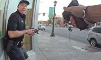 Bodycam Video: Officer Shot in the Leg in Shootout With Suspect in Denver