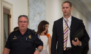 Lisa Page Testimony: FBI Had No Proof of Collusion at Time of Mueller Appointment