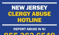 New Jersey Hotline to Report Priest Sex-Abuse Claims Overwhelmed by Calls, Report Says