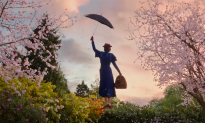 The First Full Trailer for 'Mary Poppins Returns' Is Here